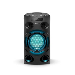 Sony MHC-V02 Home Audio Portable Party Speaker with Bluetooth (HI-FI SYSTEMS)