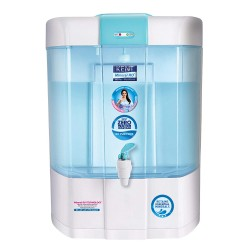 Kent Pearl 8-Litre Mineral RO+UV+UF+TDS Controller