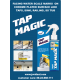 Limpia Tap Magic (cleaner for steel)
